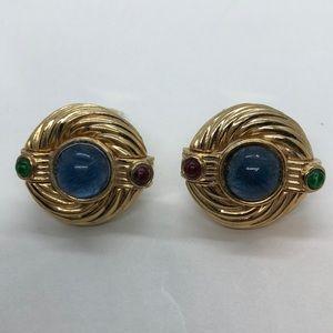VTG Beautiful Earrings